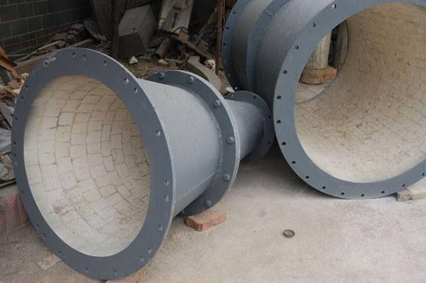 江油陶瓷內襯旋流器